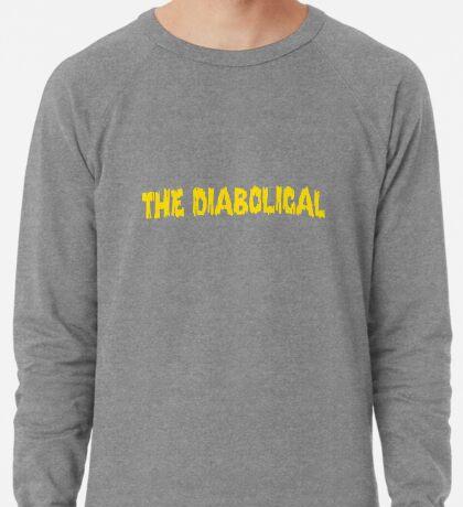The Diabolical ... Biz Markie  Lightweight Sweatshirt