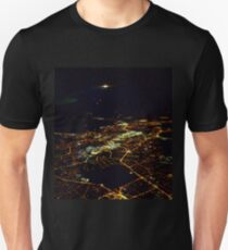 Lights Below T-Shirt