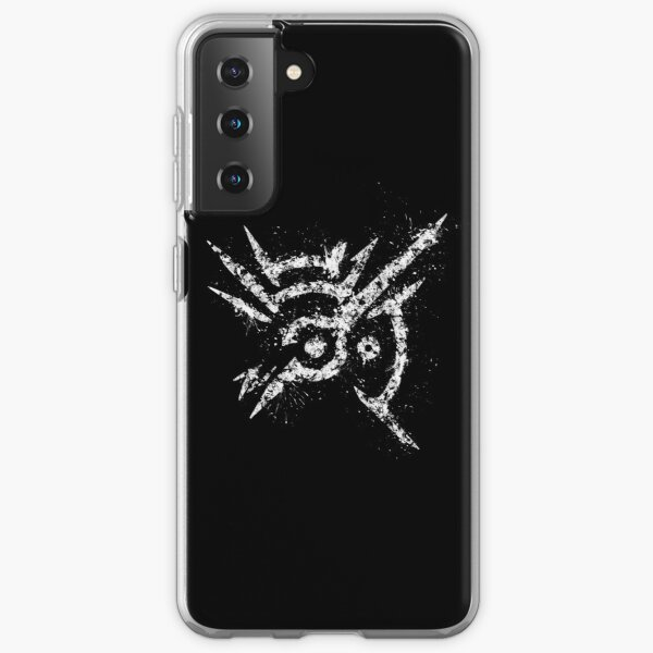 Dishonored - Outsider Mark Samsung Galaxy Soft Case