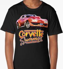 Corvette Summer Long T-Shirt