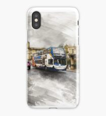 Oxford, England iPhone Case/Skin