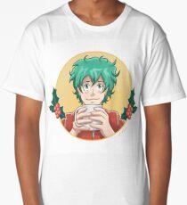 Deku Holiday Set Long T-Shirt