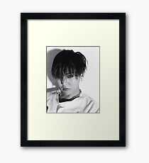 G Dragon Framed Print