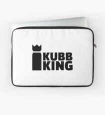 Kubb king Laptop Sleeve