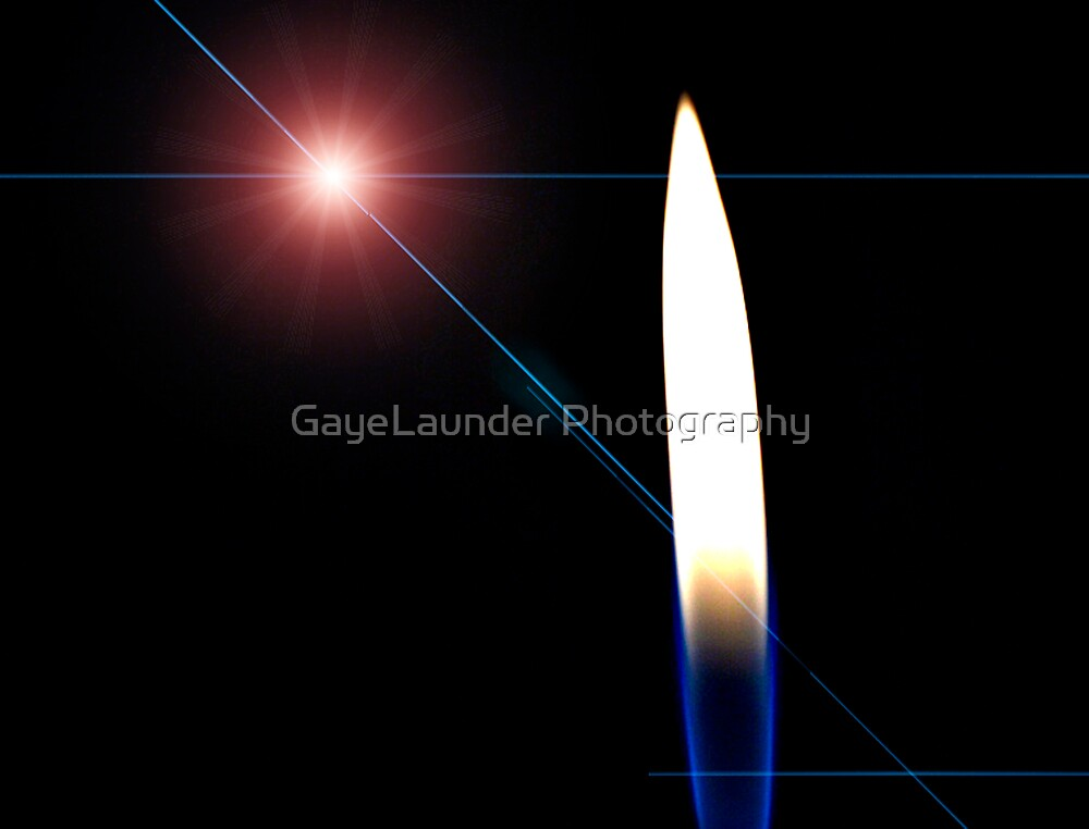 Light play by GayeLaunder Photography