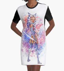 SWR Fulcrum Graphic T-Shirt Dress