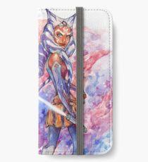 SWR Fulcrum iPhone Wallet/Case/Skin
