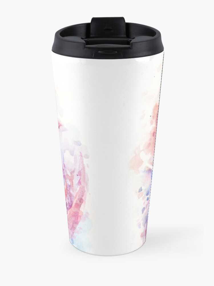 Alternate view of SWR Fulcrum Travel Mug