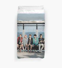 BTS You Never Walk Alone Duvet Cover
