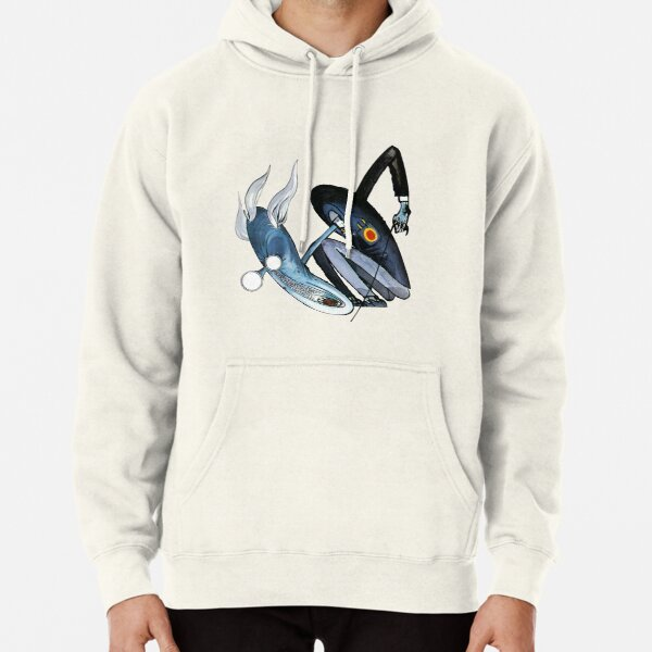 Pink Floyd The Wall Teacher Trial Song Pullover Hoodie