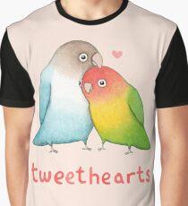 Tweethearts Graphic T-Shirt