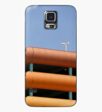 Hamster Cage Parking Case/Skin for Samsung Galaxy