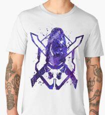 Halo Legendary Splatter Men's Premium T-Shirt