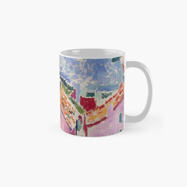 Les toits de Collioure- Henri Matisse  Classic Mug