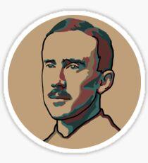 J.R.R. Tolkien Sticker