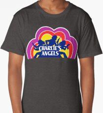 CHARLIE'S ANGELS Long T-Shirt