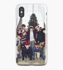 BtoB - Christmas iPhone Case