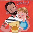Spanisch lernen Elternteil Kind von Meghan Zaremba