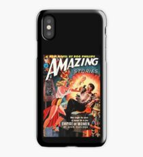 That Story is Amazing iPhone Case/Skin