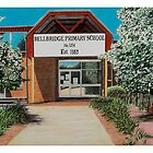 Bellbridge Primary School by Michelle Ripari