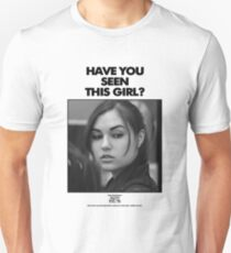 Have you seen this Sasha? Unisex T-Shirt