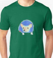 Sonic the hand-drawn hedgehog Unisex T-Shirt