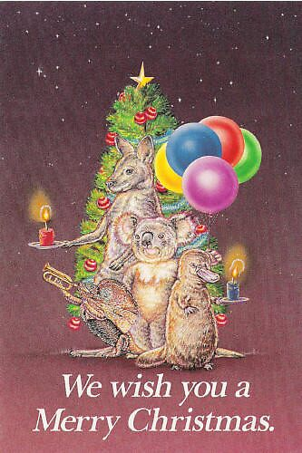 Christmas Tree by Pete Morris