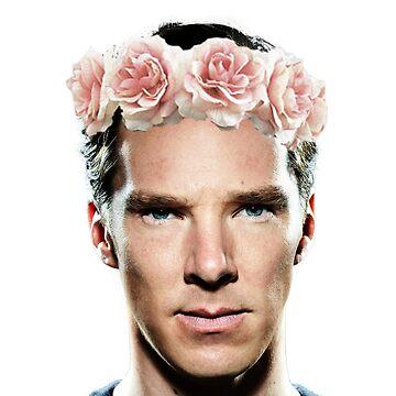 Benedict Flowerbatch by jessvasconcelos