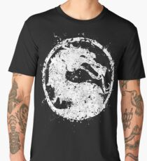 Mortal Kombat Men's Premium T-Shirt