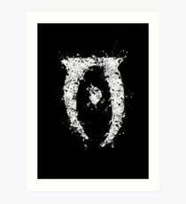 Elder Scrolls - Oblivion Art Print
