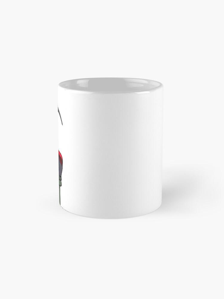 Alternate view of Bin Chicken Mug
