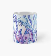 Lady & Last Unicorn Mug