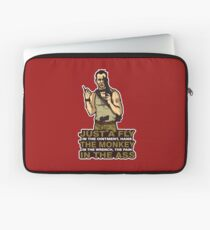 A Fly In The Ointment Laptop Sleeve