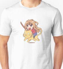 Toradora! Unisex T-Shirt