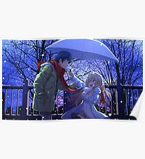 Anime Posters Redbubble
