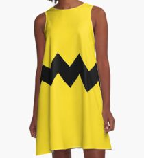 Charlie Brown A-Line Dress