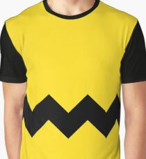 Charlie Brown Graphic T-Shirt