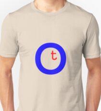 ot blue Unisex T-Shirt