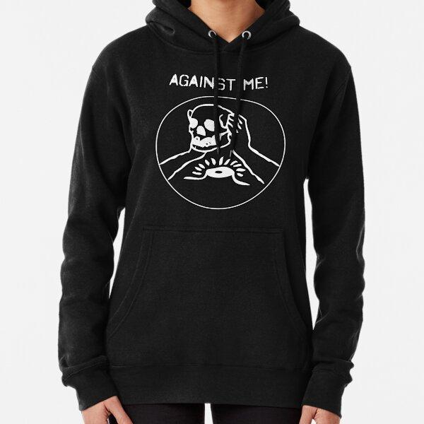 AGAINST ME! Pullover Hoodie