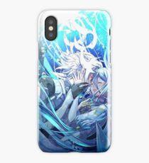 Azura&Corrin - Fire Emblem Fates iPhone Case/Skin