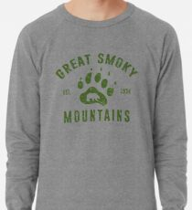 Sudadera ligera Great Smoky Mountains