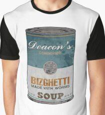 Deacon's Bizghetti Graphic T-Shirt