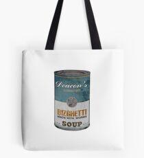 Diakons Bizghi Tote Bag