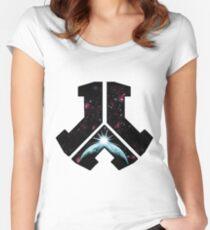 Univers of Defqon1 T-shirt échancré
