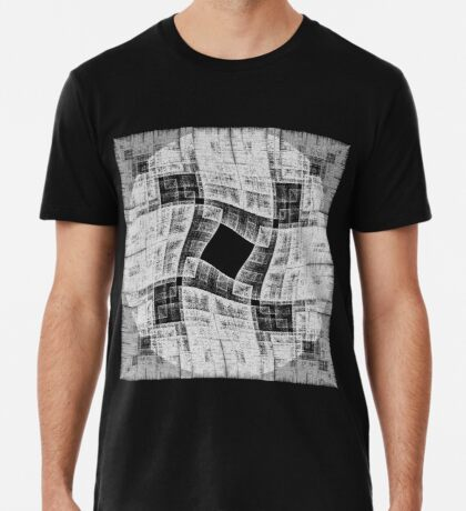 The Chaos Game (15) Premium T-Shirt