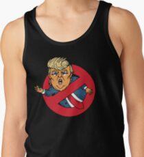 Ecto Trump  Tank Top