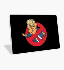 Ecto Trump  Laptop Skin