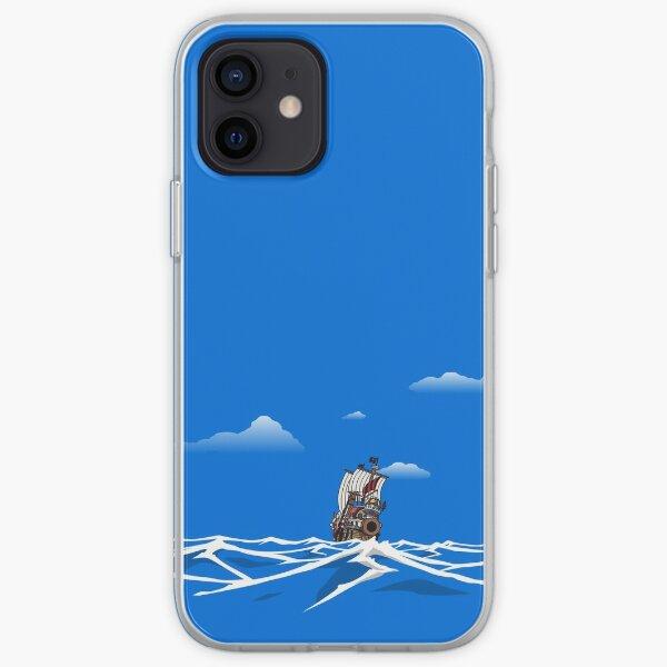 OP - Journey Coque souple iPhone