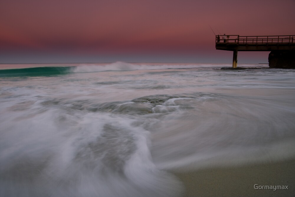 Sunrise by Gormaymax