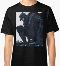 Berserk - Guts Berserker Armour Classic T-Shirt